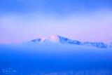 Pastel Pikes Peak