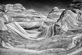 Sandstone Wave