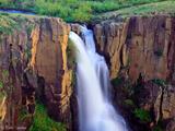 North Clear Creek Falls print