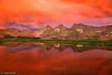 Three Apostles Sunset