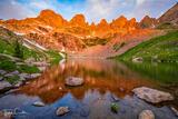 Zodiac Ridge Sunrise