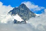 Mount Shuksan Summit Pyramid