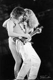 Eddie Van Halen & Sammy Hagar, Van Halen