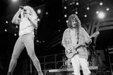 Sammy Hagar & Eddie Van Halen print