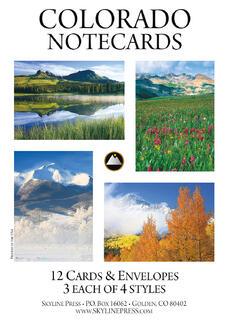 NC1: Colorado - Four Seasons