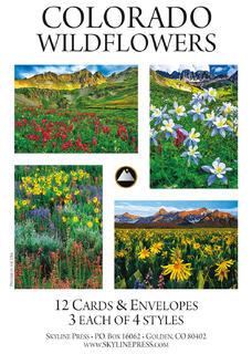 NC2: Colorado Wildflowers