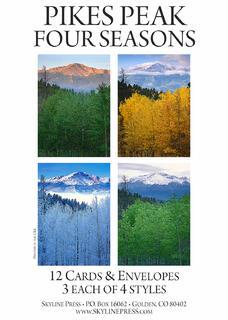 NC3: Pikes Peak - Four Seasons