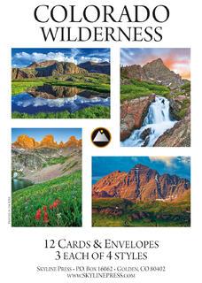 NC5: Colorado Wilderness