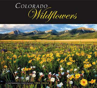 Colorado Wildflowers (hardcover)