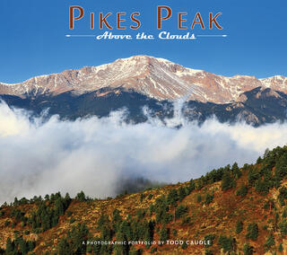 Pikes Peak - Above the Clouds
